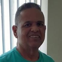 Rafael Ayala Rebollo
