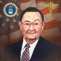 Dr. William J. Boyd