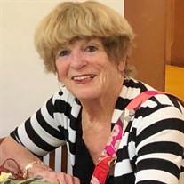 Betty Moffatt