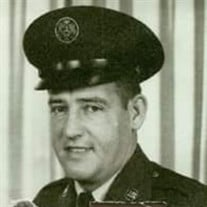 Johnny D. Crawford Sr.