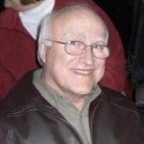 Joseph Steven Anderson