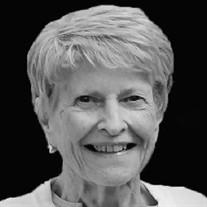 Sharon Elizabeth Bolli