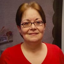 Mary A. Tuohy