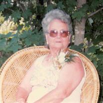 Velma Louise Monaghan