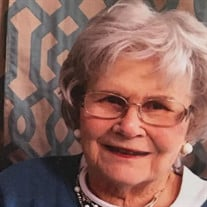 Carolyn Mary (Wiesman) Walterscheid Hoyt