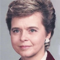 Sheila Jean Cumby