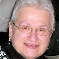 Gloria Sargent