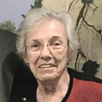 Gladys Greer - Beech Bluff