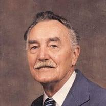 James J. Peacock - Henderson