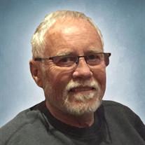 Boyd O'Halloran