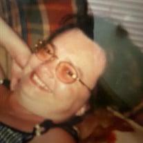 Mrs. Vivian Herring Green