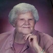 Mrs. Stella H. Roache