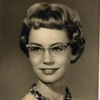 Victoria Jane Kennedy