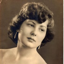 Delia Lynn Walker