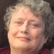 Mrs. Nancy  Gunderson McFadden