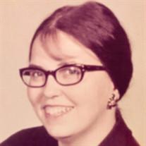 Margaret M. Pearson