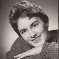Wilma Dean (Rogers) Schroeder