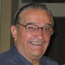 Wilbur Leverne Radach