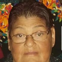 """Trinidad  M.  Marquez """"Trini"""""""