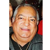 Frank Aguirre