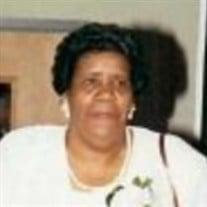 MS.  FREDDIE  LOUISE  SANDERS