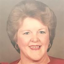 Jacquelyn Ann Glover