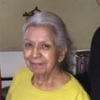 Esther Rodrigues  Olivarez