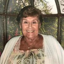 Miriam Ross