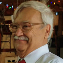 John  Michael Fry Sr.