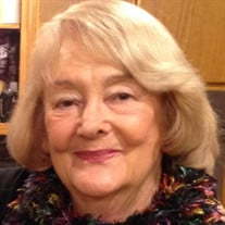 Ina Martha Wolf
