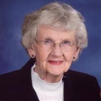 Dorothy Edna Kaufenberg