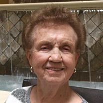 Martha Ann Mulkey Friend