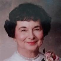 Pauline Willis