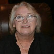 """Judith """"Judy"""" Andruschteshenko"""