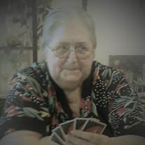 Patricia Joyce Mokry