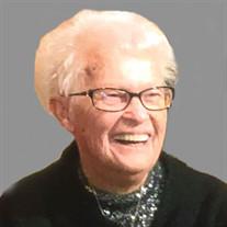 """Darlene A. """"Granny"""" Mason"""