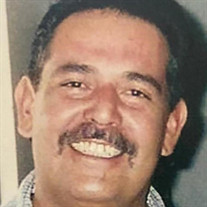 Jaime Samaniego Gomez