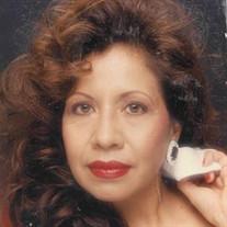 Martha Mehnaz Weidman