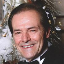David B Seibenick