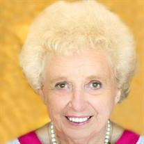 Arlene June Groendyk
