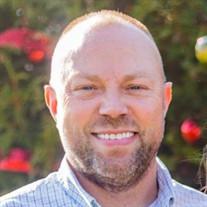 Lance Shepherd