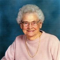 Marie Blanchard