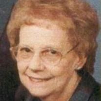 Patricia L. Vandercook