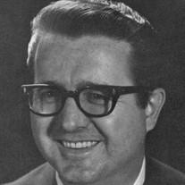 Ralph Allen Owen