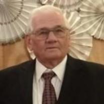 Donald Frank O'Neal