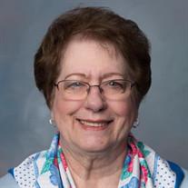 Sandra Kay Green