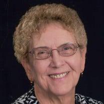 Elizabeth Ann Triplett