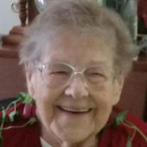 Wilma June Whalen