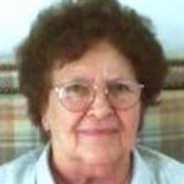 Sylvia M.  Garvie