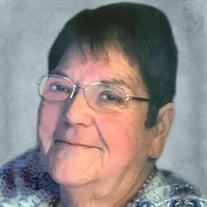 Judith  Ann Walls Hammond